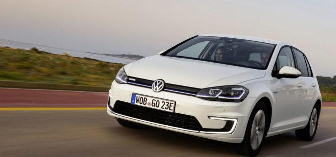 Volkswagen e-Golf i e-up! osvojili ADAC EcoTest