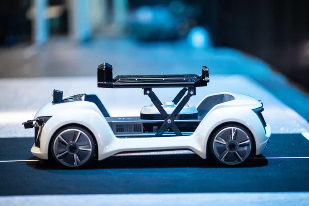 "Audi, Airbus i Italdesign testiraju ""leteci taksi"" koncept"