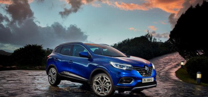 Osvježeni Renault Kadjar stigao na BH. tržište