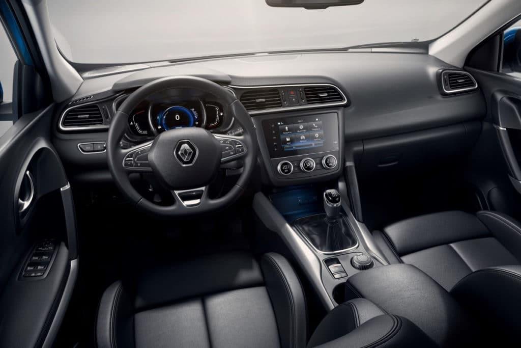 Renault Kadjar Faza 2