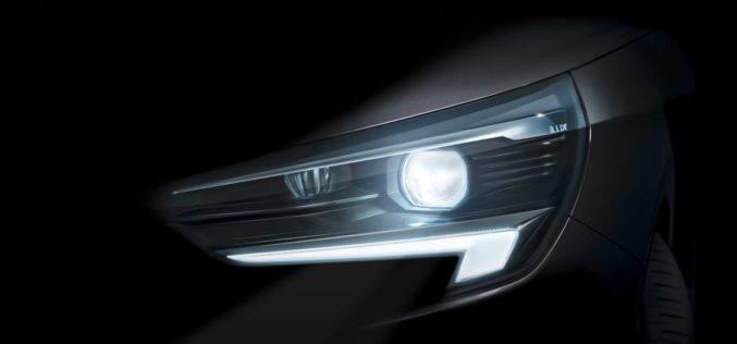 Nova Opel Corsa stiže krajem godine