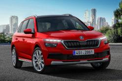 Novi Škoda Kamiq otkriven prije zvanične premijere u Ženevi