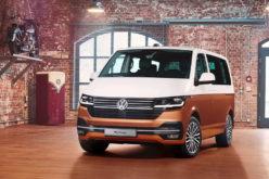 Novi Volkswagen T6.1: Svjetska premijera nadograđene ikone!