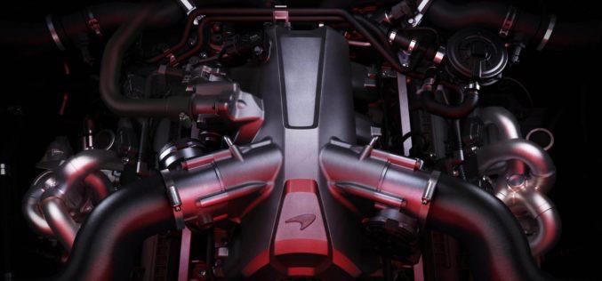 McLaren i Ricardo nastavljaju saradnju za isporuku i razvoj motora
