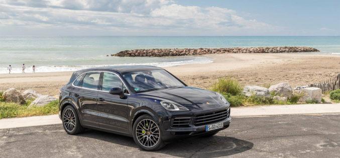 Porsche je na rubu električne revolucije!