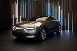 Kia u Ženevi predstavila bogatu ponudu naprednih električnih vozila