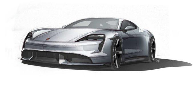 Porsche Taycan zvanično stiže na jesen 2019.