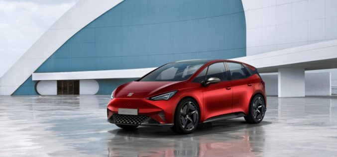 SEAT el-Born postaje dio elektro mobilnosti