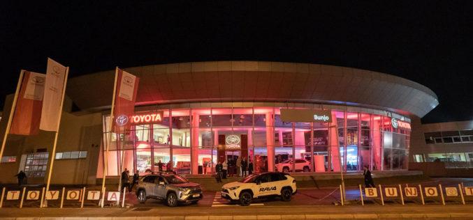 U Sarajevu predstavljeni Rav4 i Toyota Corolla