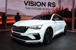 Škoda Scala vRS mogla bi dobiti hibridni pogon