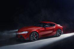 Kompletna proizvodnja Toyote GR Supra rezervisana i prije evropske premijere