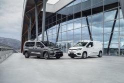 Predstavljena nova Toyota Proace City