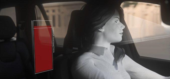 Volvo Cars u automobile uvodi kamere i posredovanje u suzbijanju opijenosti i ometane pažnje