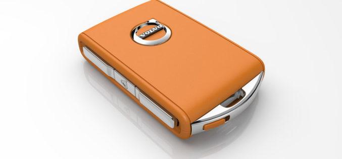 Volvo Cars uvodi Care Key kao standard za sve automobile s ciljem bezbjednog dijeljenja automobila