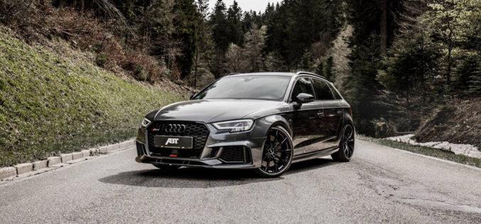 ABT predstavio Audi koji je brži od Ferrarija