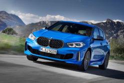 Predstavljena nova BMW Serija 1 – U pravom smislu riječi nova!