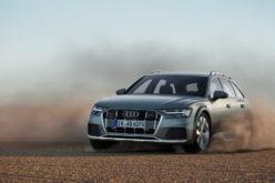 Novi Audi A6 Allroad obilježava veliki jubilej!