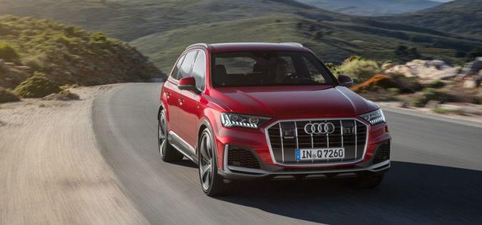Audi predstavio redizajnirani Q7 sa novom tehnologijom