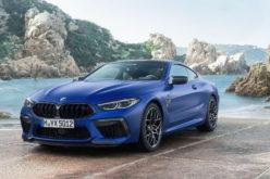 Predstavljen novi BMW M8 Competition – Novi ponos Bavaraca