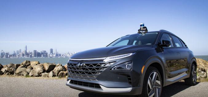 Kia dodatno investira u Auroru i razvoj autonomnih vozila