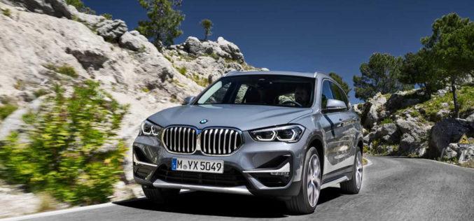 BMW uvodi novu X1 generaciju