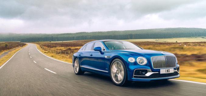 Kupci novog Bentley Flying Spura dobit će First Edition seriju