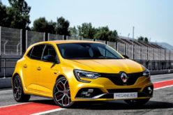 Najavljen Renault Megane R.S. Trophy Kup