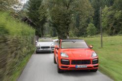 Vozili smo: Porsche Cayenne Coupé – Sportski SUV bez kompromisa!