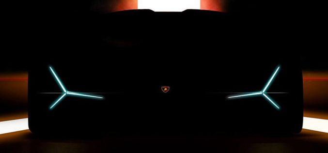 Lamborghini će u Frankfurtu predstaviti novu zvijer!