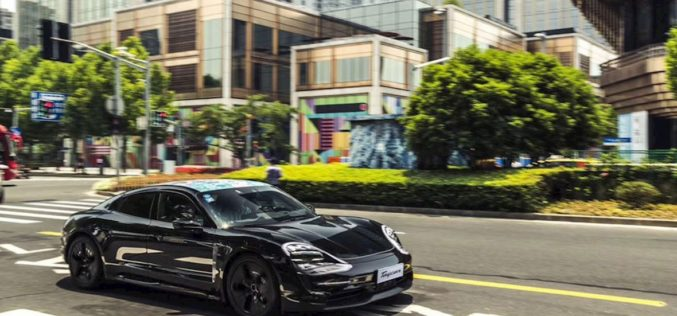 Novi Porsche Taycan po prodaji nadmašit će i legendarni 911?