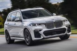 BMW sprema za X7 veliki V12 motor?