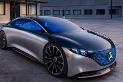 Mercedes prestaje razvijati SUS motore