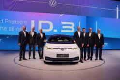 Volkswagen u Frankfurtu otvorio novo poglavlje auto industrije!