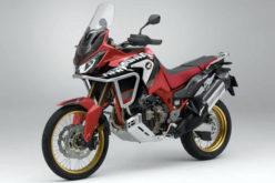 Nova Honda Africa Twin bit će još snažnija i opremljenija