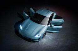 Porsche Taycan najinovativnijim automobilom na svijetu