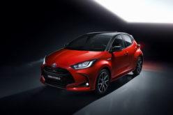 Predstavljen nova Toyota Yaris – Dizajnirana za urbani život