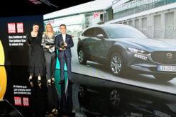 Mazda CX-30 osvojila Zlatni volan 2019.