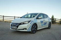 Test: Nissan Leaf N-CONNECTA – Puni i jeftino vozi!