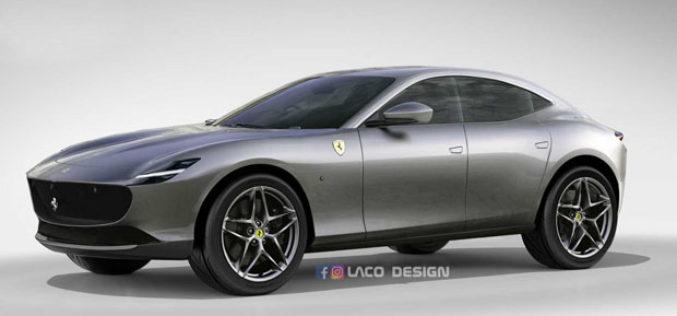 Ferrari Purosangue: prvi ozbiljni konkurent URUS i DBX modelima