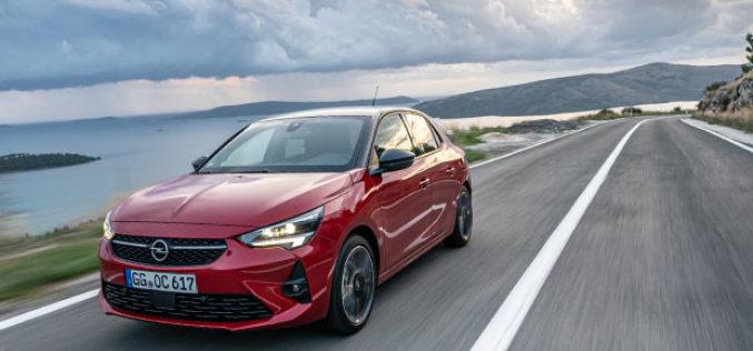 Vozili smo: Nova Opel Corsa donosi nove tehnologije i bolju udobnost