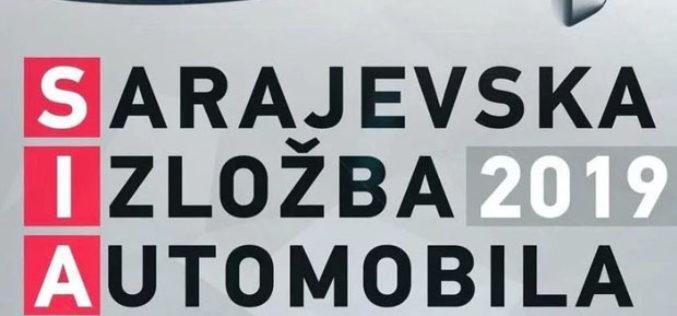 Nakon 15 godina Sarajevo ponovo ima izložbu automobila!