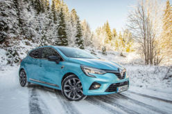 Test: Renault Clio EDITION ONE Blue 1.5 DCi – Dobro miriše!