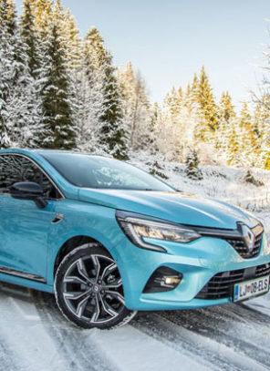 Test: Renault Clio EDITION ONE Blue 1.5 DCi – Dobro miriše!