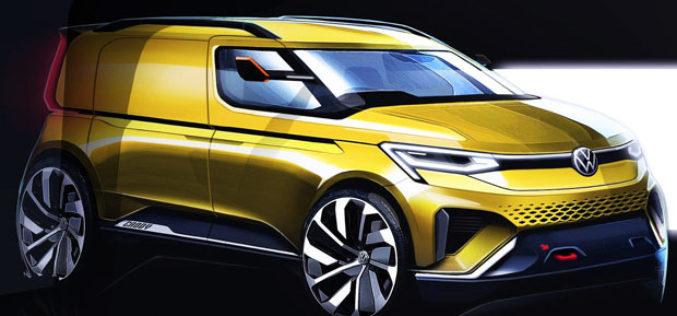 Novi Volkswagen Caddy bit će ponovo lider u klasi!