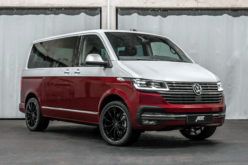 Volkswagen T6.1 prošao tretman u ABT-u