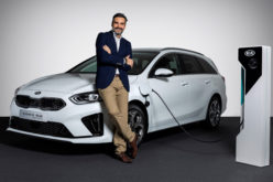Kia Motors Europe s novim šefom marketinga