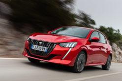 Novi Peugeot 208 zvanično stigao u Bosnu i Hercegovinu