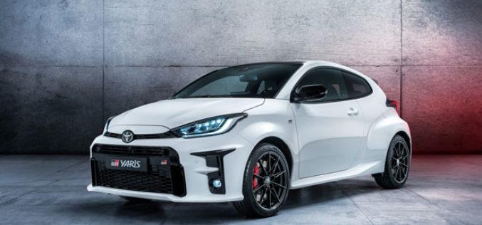 Nova Toyota GR Yaris – Iskovana u vatri WRC-a