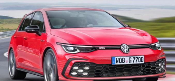 Volkswagen pripremio niz sportskih izvedbi Golfa