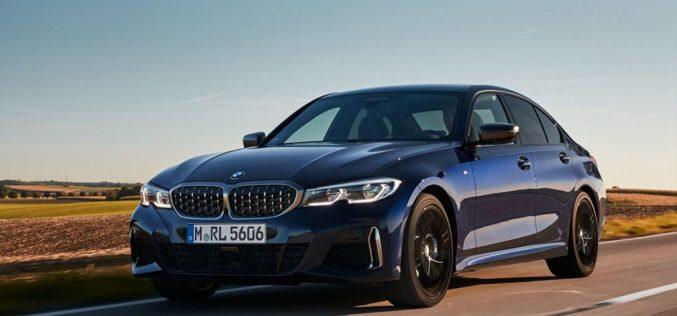 BMW nastavlja proširivati paletu dizelskih motora za novu seriju 3